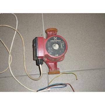 Pompa Grundfos 25-60 180