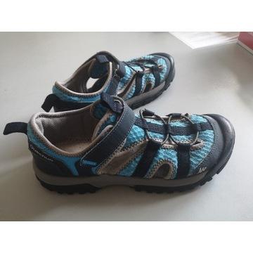 Quechua sandały r. 38