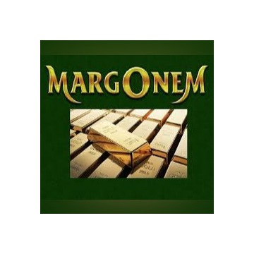 Margonem Złoto Pandora 150m