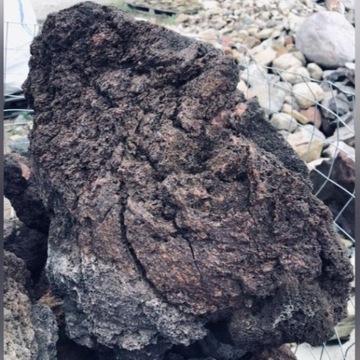 LAWA Kamień Wulkaniczny do Akwarium Skała WARSZAWA