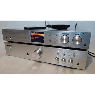 Wzmacniacz Hi-Fi Auna AV2-CD508 Stereo 600W
