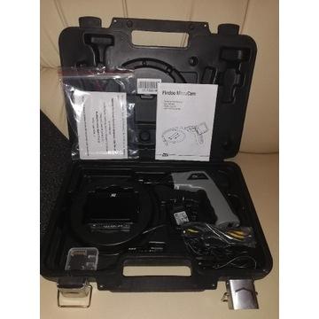 Endoskop kamera inspekcyjna karta pamięci  od 1zł