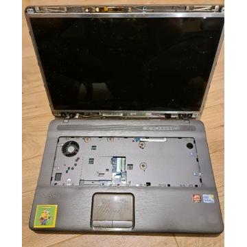 Sony PCG-7181M dawca na czesci