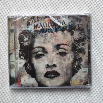 Madonna celebration cd RPA
