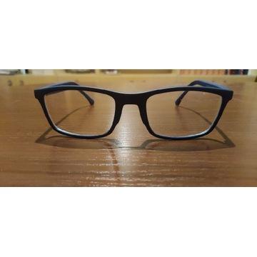 Okulary korekcyjne Emporio Armani, Vision Express