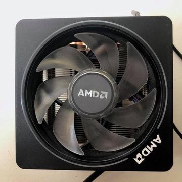 AMD chłodzenie procesora box RGB