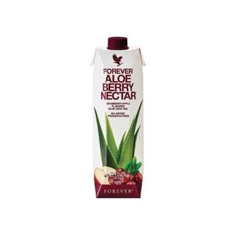FOREVER Aloe Berry Aloes z żurawiną