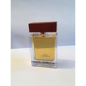 Perfum D&G the one 100 ml męski