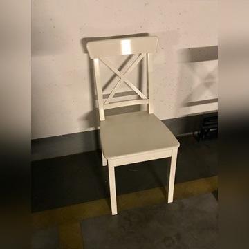 2 krzesła - krzesło INGOLF Ikea