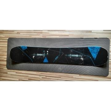 Deska snowboardowa Burton Costum X, 158 cm 2018 r