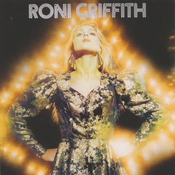 RONI GRIFFITH Roni Griffith [ DELUXE ]