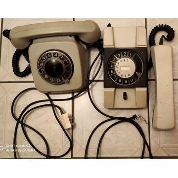 STARE APARATY TELEFONICZNE OKAZJA BCM!!!!!!!!!!!!!