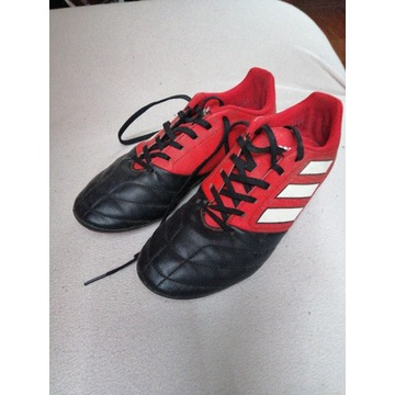 Korki piłkarskie Adidas Orginal 38 i 2/3