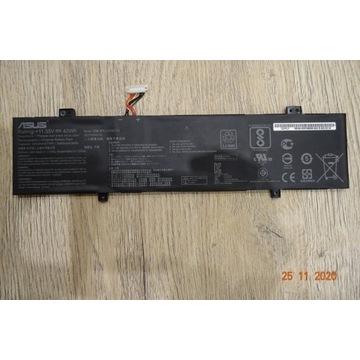 Bateria C31N1733 oryginał Asus TP412U jak nowa!