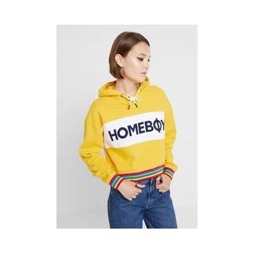 Homeboy HOOD - Bluza z kapturem