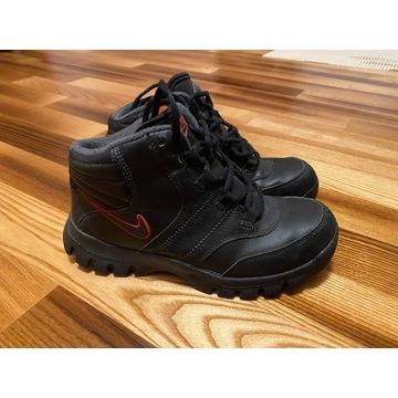 Buty Zimowe Nike r36