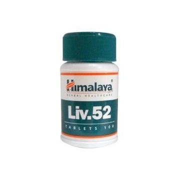 Himalaya Liv.52