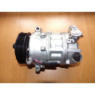 Sprężarka klimatyzacji Opel Insignia 2.0 CDTI 13R