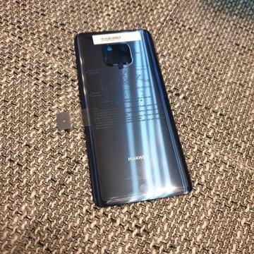 Huawei Mate 20 Pro Back Cover Blue, Plecki