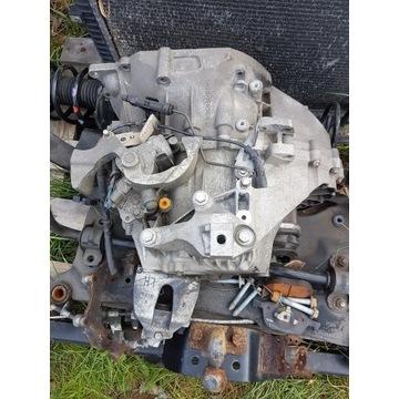 Skrzynia biegów manual Ford C max 2 II 2.0 TDCI