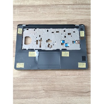 Nowy Palmrest obudowa touchpad Dell Latitude E5470
