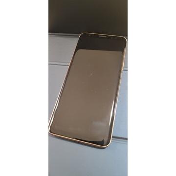 SAMSUNG S9 64GB ZŁOTY