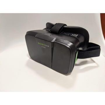Okulary gogle 3D VR 360 BoboVR z Touch button NOWE