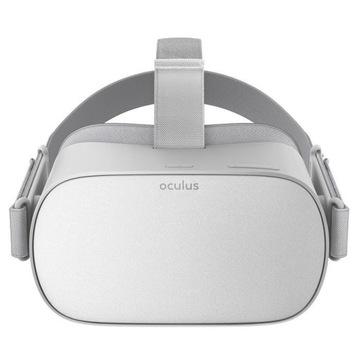Oculus Go 64 GB google Wirtualnej Rzeczywistości