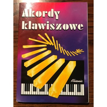 Akordy klawiszowe Grzegorz Templin