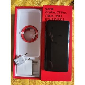 OnePlus 7T Pro Niebieski 256GB/8GB DualSIM LTE NFC