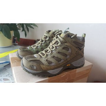 Buty Trekkingowe The North Face roz 36