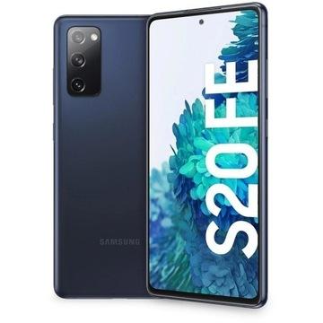 Samsung Galaxy S20 FE G780G 6/128GB -cashback 800