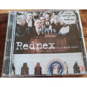 Rednex. CD ...farm out. 2000