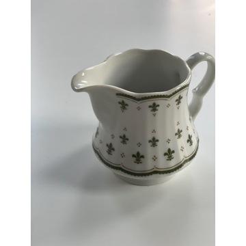 Mlecznik Winterling vintage niemiecka porcelana