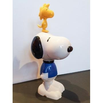 Zabawka Snoopy mcdonald