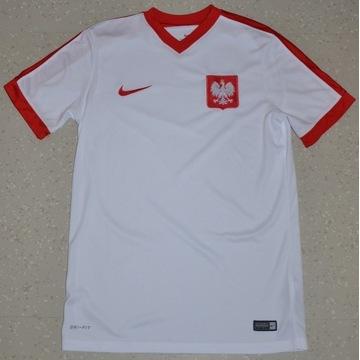 Koszulka Reprezentacji Polski M