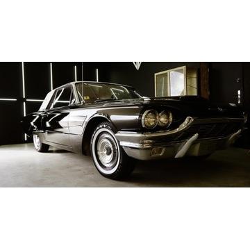 Ford Thunderbird 1965 - unikat dla kolekcjonera