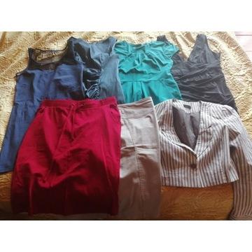 Zestaw ubrań rozmiar L