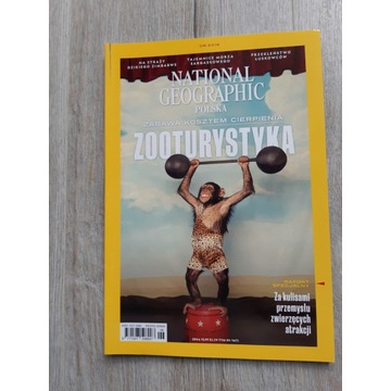 National Geographic nr 6/2019