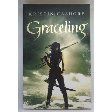 Christian Cashore  Graceling