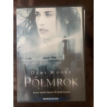 Półmrok DVD - D. Moore - super stan