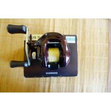 Shimano Scorpion 1001 4x4 SVS