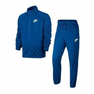 Hit Cenowy! Nike Basic Dres Kompletny l/xl