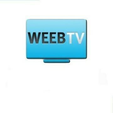 WEEB TV || 3 DNI || WYSYŁKA W MINUTĘ