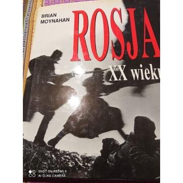 Rosja XX wieku