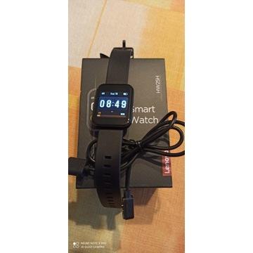 Smartwatch LENOVO Carme 2 Czarny