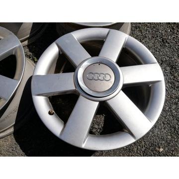 Alufelgi Audi 5 x 100