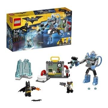 LEGO BATMAN MOVIE 70901