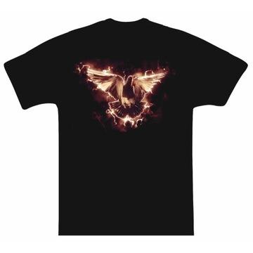 Koszulka katolicko-patriotyczna Duchu Św. Prowadź