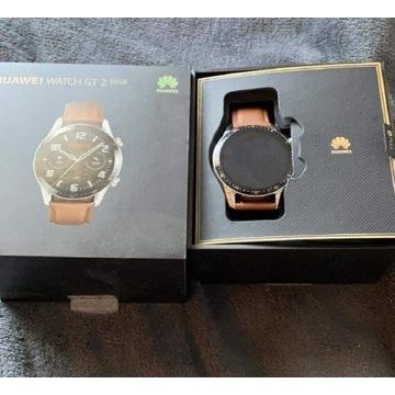 Zegarek smartwatch Huawei watch GT 2